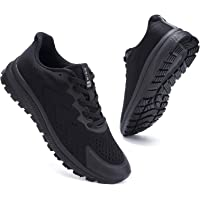 Kyopp Womens Trainers Slip-on Lightweight Walking Shoes Breathable Athletic Sports Shoes Running Shoes for Womens