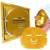 Revitale 24K Gold Face Mask - Enriched with Collagen (3 Pack)