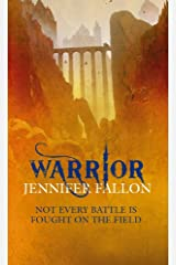 Warrior: Wolfblade trilogy Book Two Kindle Edition
