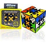 SHONCO Cubo Magico,Cubo Puzzle,Speed Cube Tridimensionale Rotante A 360 Gradi,Magico Cubo Creativo,Adatto A Bambini E Adulti