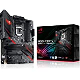 ASUS ROG STRIX B460-H GAMING, Scheda madre Gaming Intel B460 LGA 1200 ATX, AI Networking, Intel 1Gb Ethernet, dual M.2, USB 3