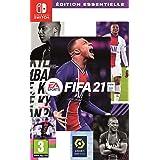FIFA 21 - Nintendo Switch [Edizione: Francia]