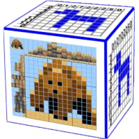 "GraphiLogic ""Living Earth"" Puzzles"