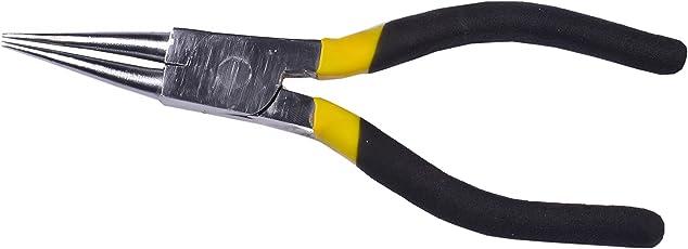 """Visko 203 7"""" Circlip Plier (Internal Straight)"""