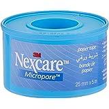 3M Nexcare Micropore Tape, 25 * 5m, 12 spl/box