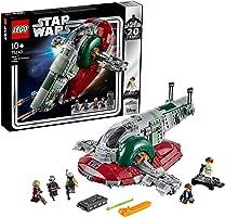 LEGOStarWars 75243 - SlaveI, 20Jahre LEGOStarWars, Bauset