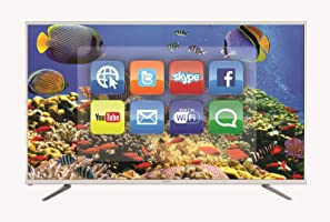 Nikai 55 Inch 4K UHD Android LED TV - UHD55SLEDT