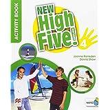 NEW HIGH FIVE 4 Ab PK