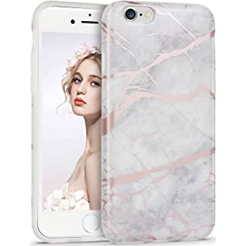 ZTOFERA Marble Case for iPhone 6 6S
