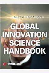 Global Innovation Science Handbook Kindle Edition