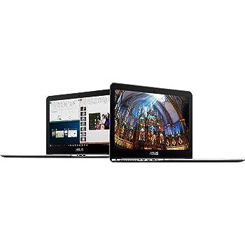 "Asus N752VX-GC132T Notebook, Display 17.3"" Full HD IPS, Processore Intel Core i7-6700HQ, RAM 16 GB, Hard Disk 1 TB + 256 GB SSD, Scheda Grafica NVIDIA GeForce GTX 950 4GB, Argento [Italia]"