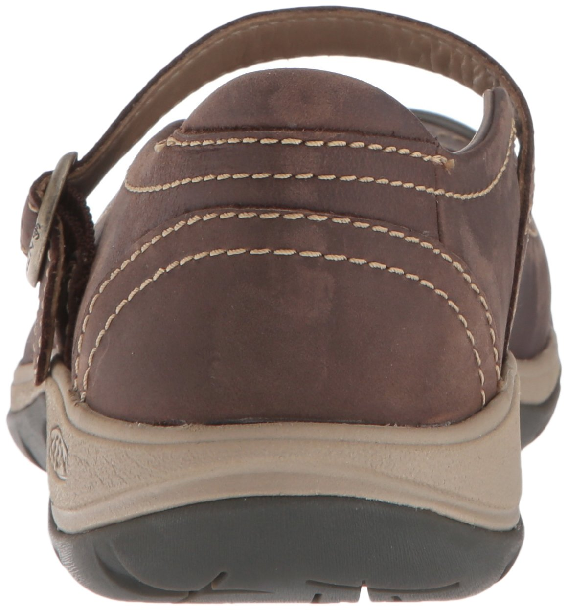 KEEN Women's Presidio II MJ-W Hiking Shoe, Infield/Cornstalk, 8.5 M US 2