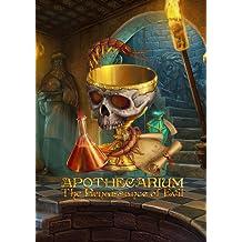 Apothecarium: The Renaissance of Evil - Premium Edition [Code Jeu PC]
