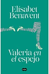 Valeria en el espejo (Saga Valeria 2) Versión Kindle