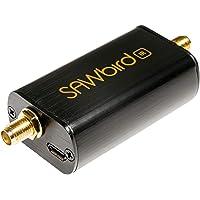 Nooelec SAWbird IR - Hochwertiger, ultra rauscharmer Verstärker (LNA) & SAW-Filtermodul für Iridium- und Inmarsat…