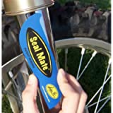 Seal Mate Tool/Fix Leaking Fork Seals Quick & Easy, Fast & Affordable (Blue)