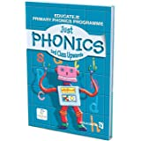 Phonics Activity book (Education primary Phonics Programme Class 3rd) and follow the letter and Sound Sqeuence(Phonics 3rd cl