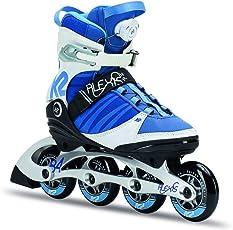 K2 Damen Alexis 84 Boa Inline Skates