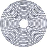 Scrapbooking Dies Cutting Matrices de Découpe Pochoirs Bricolage Album Mariage Décoration Papier Carte Craft DIY Scrapbooking