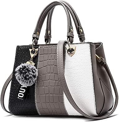 Sipobuy Welle Frauen Handtaschen Messenger Tasche Damen Elegante Schulter Weibliche Tasche Tote Für Frauen