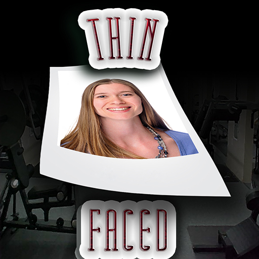ThinFaced Slim Face Maker FX Photo Booth Free
