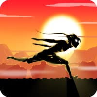 Dark Runner : Shadow Parkour