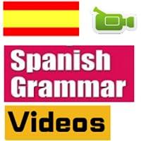 Learn Spanish Grammar by Videos