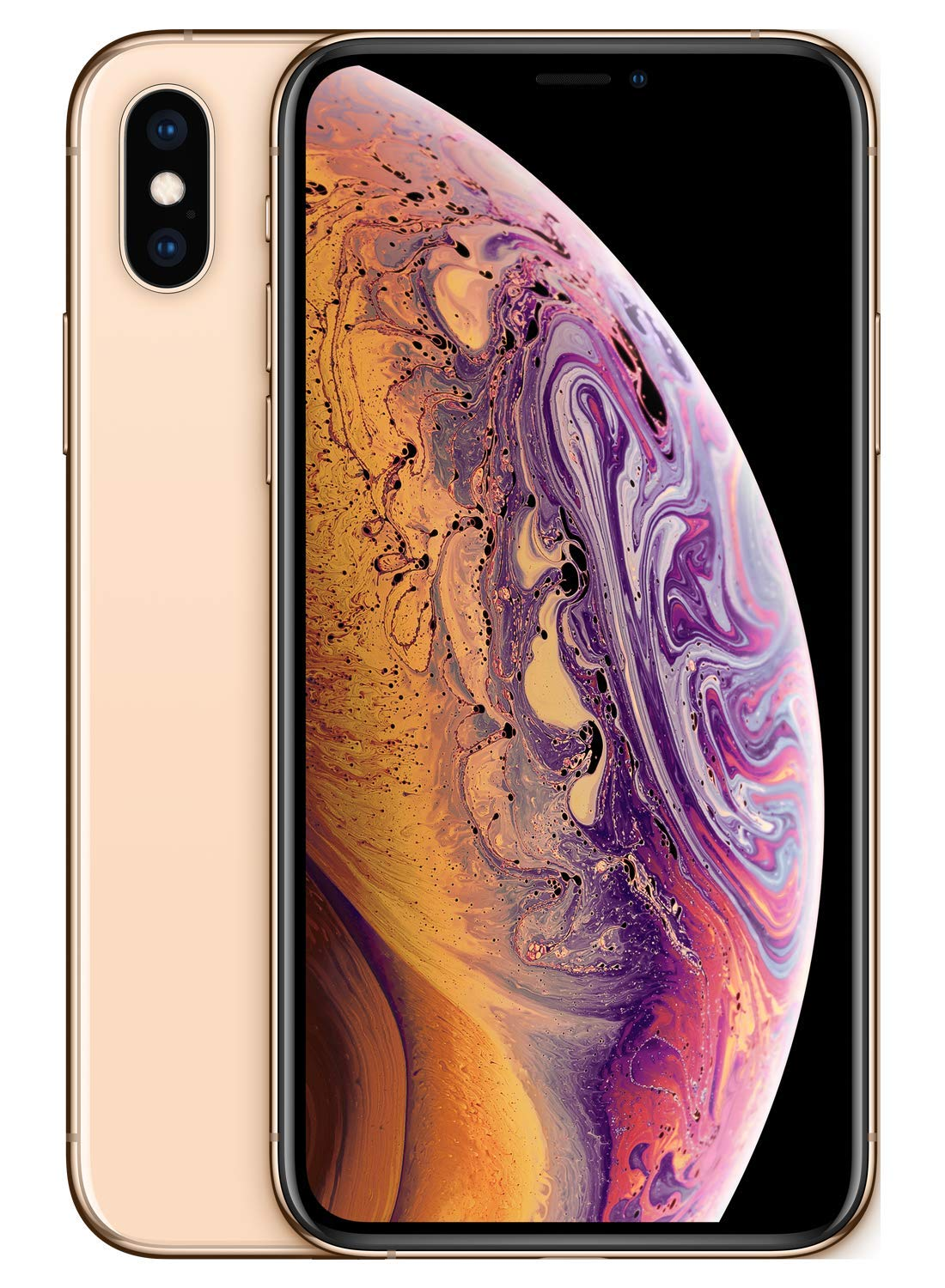 Apple iPhone XS (256 GO) – Or