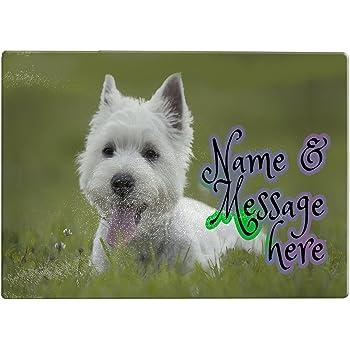 Westie message board