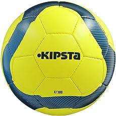 Kipsta F300 Football Yellow Size - 5