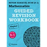 REVISE Edexcel GCSE (9-1) Mathematics Higher Guided Revision Workbook: GUIDED REVISION WORKBOOK: for home learning, 2021…