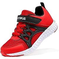 Sneaker Casual da Bambino Scarpe Sportive Corsa Ginnastica Fitness Scarpe da Basket Unisex-Bambini