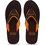 DOCTOR EXTRA SOFT Chappal Ortho Care Orthopaedic and Diabetic Comfort Doctor Flip-Flop and House Slipper's for Women's - OR-D