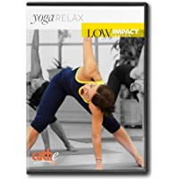 Cathe Friedrich Low Impact Series Yoga Relax