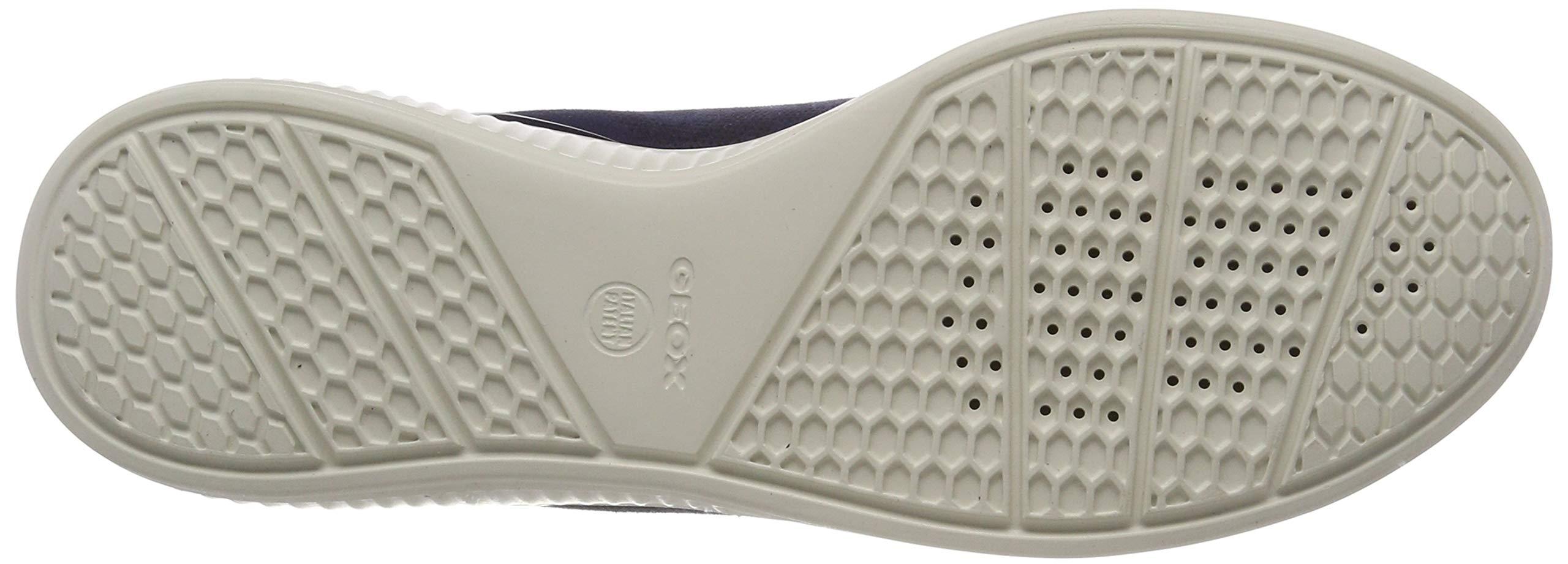 Geox Damen D Theragon C Sneaker 3
