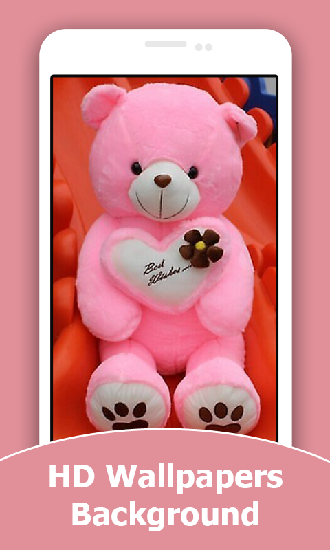 Teddy Bear Hd Wallpapers And Background Amazon In Apps For Android