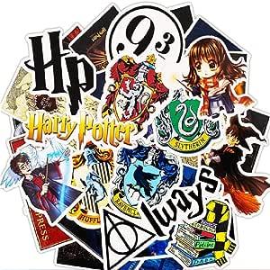 Top Aufkleber Set Von 30 Harry Potter Aufkleber Computer Zubehör
