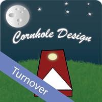 Cornhole Design Turnover
