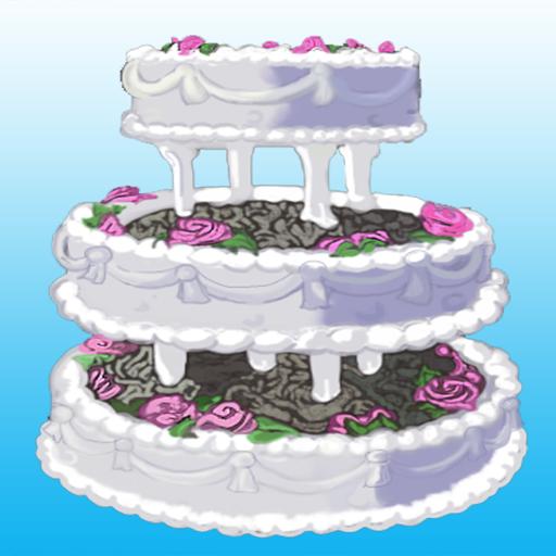pastel-de-boda-bonita