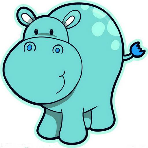 animaux-de-bande-dessinee-jeux-pour-enfants
