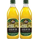 DiSano Extra Virgin Olive Oil, First Cold Pressed, 1L (2 x 1L)