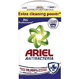 Ariel Profesjonalny środek piorący do pełnego proszku antybakteryjny 8 kg – 120 cykli prania