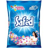 Safed Detergent Powder - with Power Bullets, 4 Kg