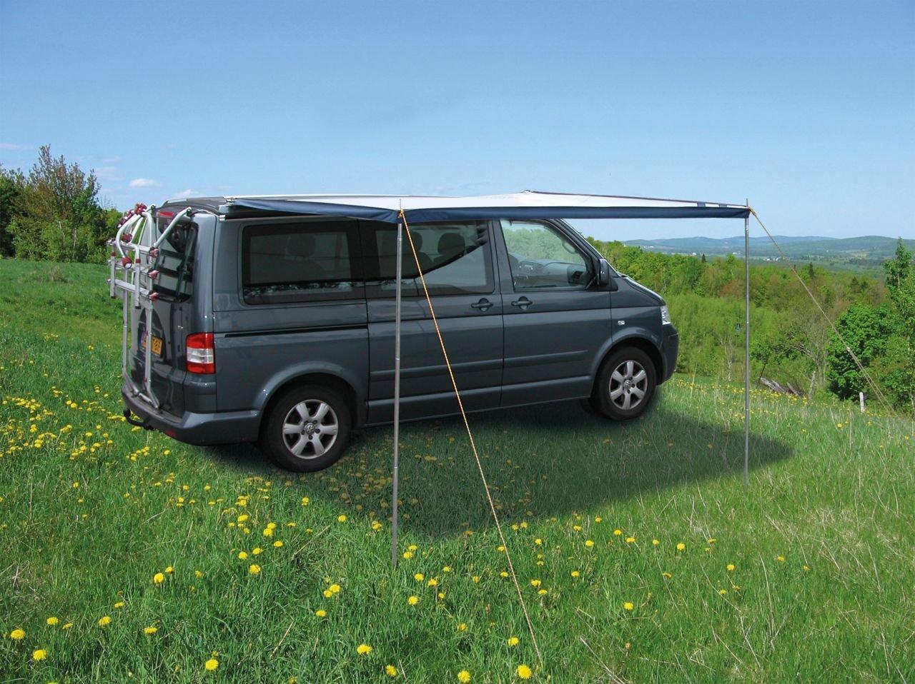 Eurotrail Caravan Camper Bus Awning Fjord Sun Canopy 260x240cm 1