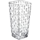 Spiegelau & Nachtmann Vase, Crystal Glass, 20 cm, 0082088-0, Bossa Nova