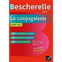 Livres Bescherelle La conjugaison pour tous PDF