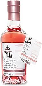 Acetaia Italia - Condimento balsamico rosè, 250 ml