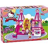 Unbekannt UNICOPLUS 8686–00HK–Hello Kitty Fun Park Riesenrad