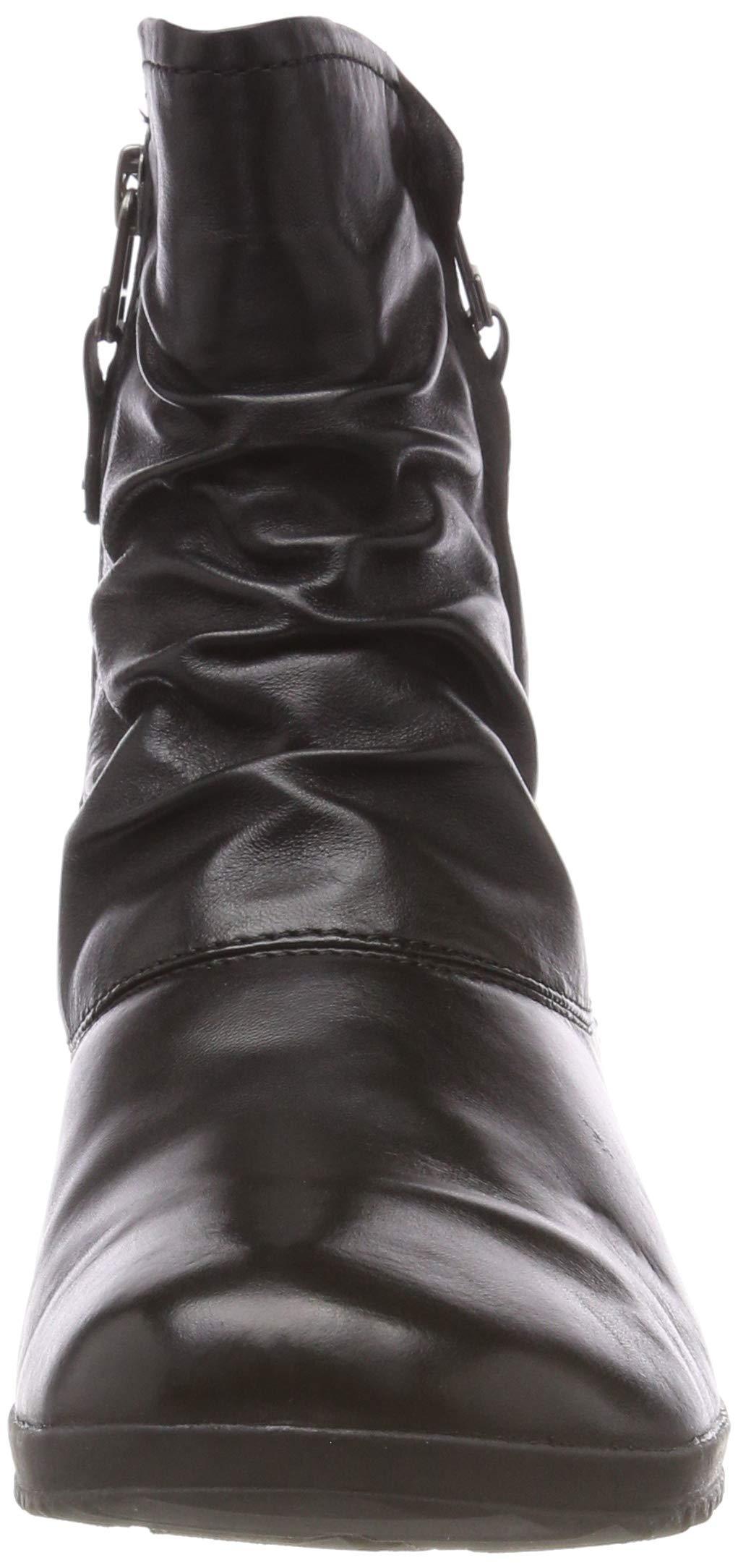 Josef Seibel Women's Naly 24 Slouch Boots 4