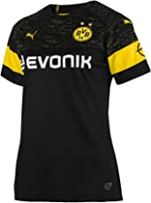 BVB Borussia Dortmund 09 Women Trikot Away 18/19